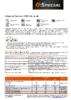 Техническое описание (TDS) Газпромнефть G-Special Hydraulic HVLP 22, 32, 46