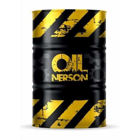Nerson Premium Truck 10/40 API CI-4/SL