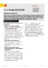 Техническое описание (TDS) Shell Omala S2 GX 220
