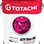 TOTACHI NIRO ATF III 19 л