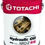 TOTACHI NIRO Hydraulic oil NRO-Z HVLP 46 19 л