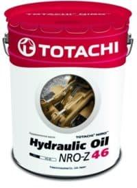Totachi NIRO Hydraulic oil NRO-Z 46