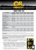 Техническое описание (TDS) Nerson GEAR UNIT CLP 100, 150, 220, 320, 460