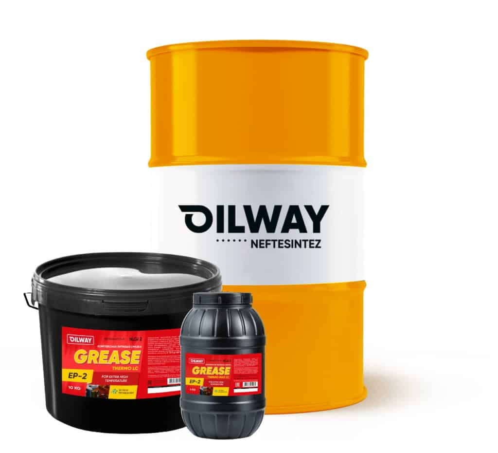 Oilway Thermo