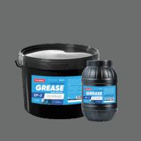 Нефтесинтез Oilway Grease Blue Crystal EP 2