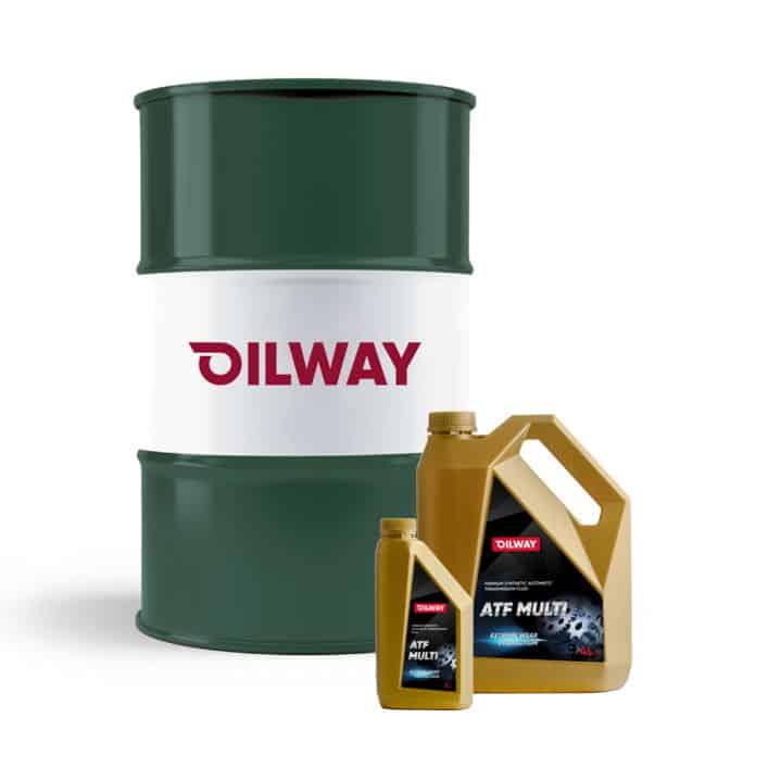 Замена масла в АКПП на Нефтесинтез ATF Multi